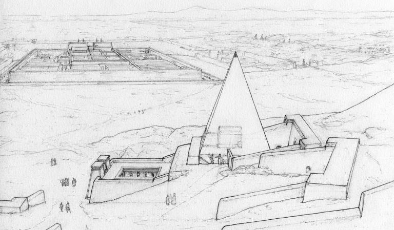 croquis-pyramide-de-khay-preface